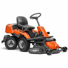"Husqvarna R220T (41"") 20HP Articulating Riding Mower w/ Combi Deck"