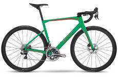 2017 BMC Roadmachine RM01 Dura Ace Di2 Road Bike