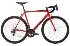 2017 Cannondale SuperSix EVO Hi-Mod Red eTAP Road Bike