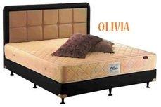 Violand Olivia full Set 160x200