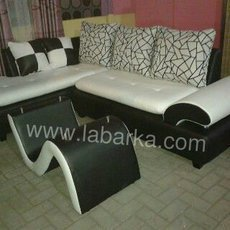La Barka Sofa Custom & Interior