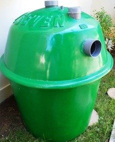Best Bio Septic Tank, Environmental Friendly