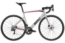 2017 BMC Roadmachine 01 LTD Road Bike