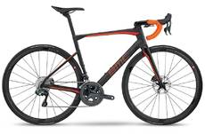 2017 BMC Roadmachine RM01 Ultegra Di2 Road Bike