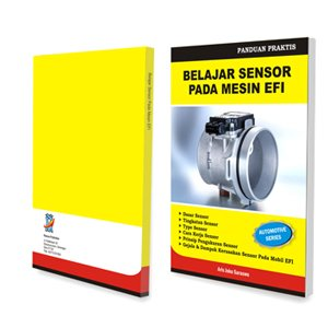 Buku Belajar Sensor Pada Mesin EFI