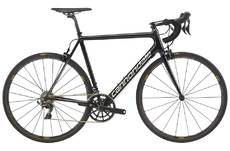 2017 Cannondale SuperSix EVO Hi-Mod Dura Ace Road Bike