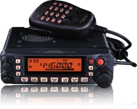 RIG YAESU FT-2900
