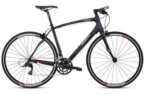 Specialized Sirrus Limited 2012 Hybrid Bike
