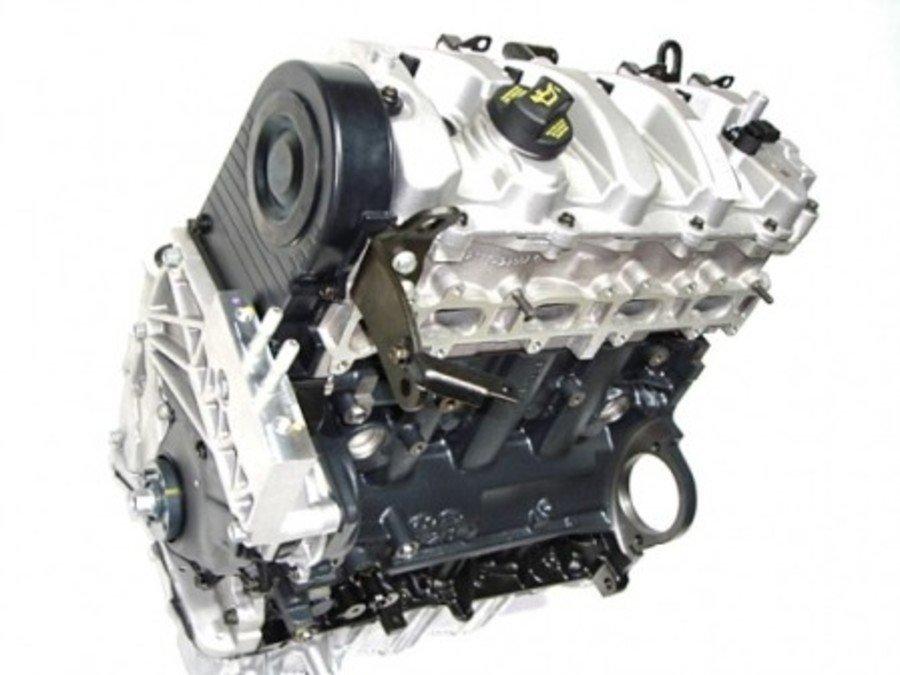 Engine Kia Sportage 2.0 CRDI 112-113 HP