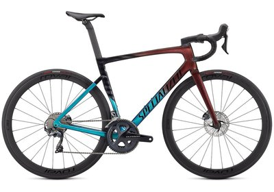 2021-Specialized Road Bike TARMAC SL7 EXPERT Ultegra Carbon