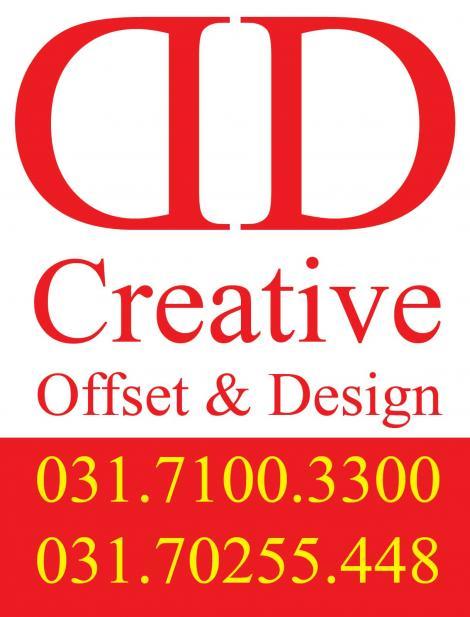 DD Creative ( Cetak surabaya )