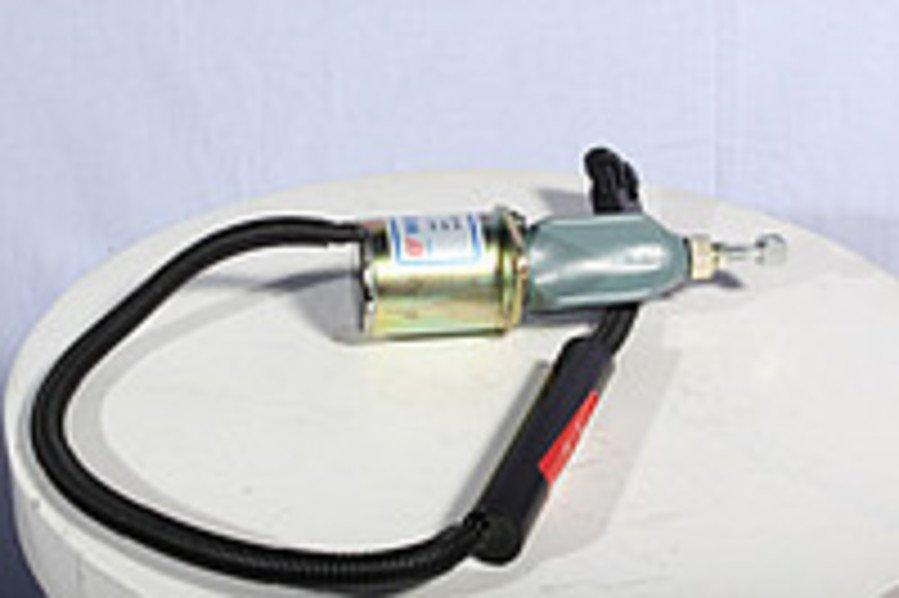 Fuel Shut Off Solenoid