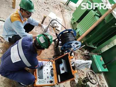 Jasa Inspesksi Sumur Air dan Investigasi dengan Borehole