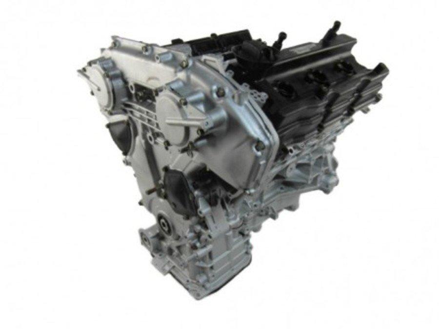 Engine Nissan Murano 3.5 V6 24V 234-256 HP