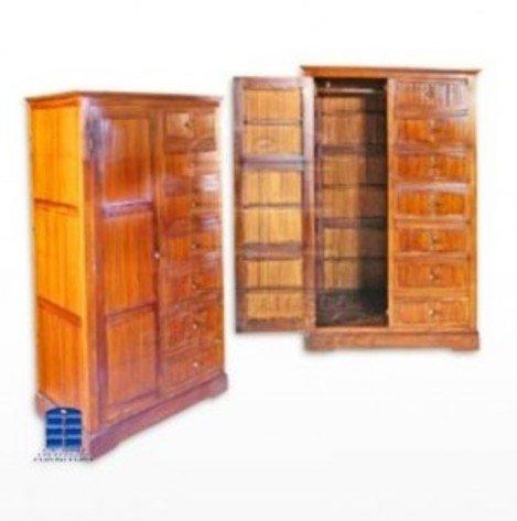Hanger cupboard 2 door RS