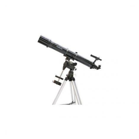 SAXON 1021EQ3 Refractor Telescope