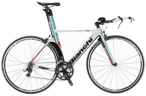 Bianchi Pico Crono Ultegra 2012 Road Bike