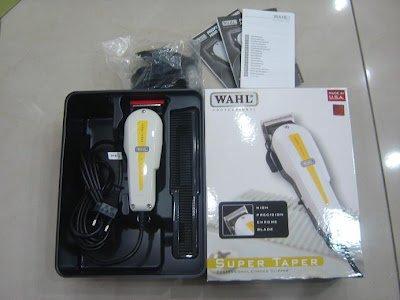 alat cukur rambut elektrik