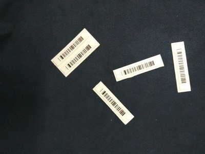 sensor | matic label AM