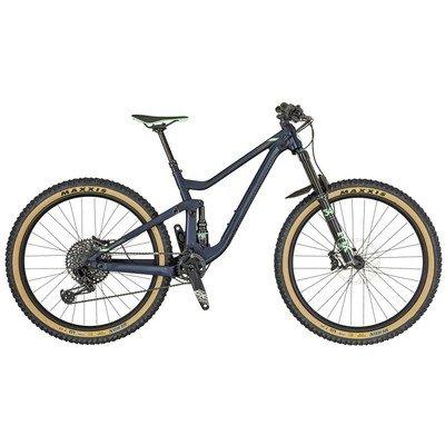Scott Contessa Genius 720 Mountain Bike 2019