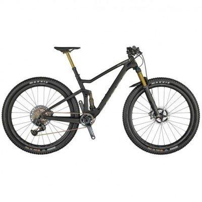 2021 Scott Spark 900 Ultimate AXS Mountain Bike