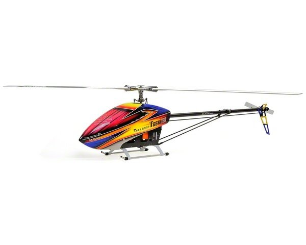 Align T-REX 800E DFC Flybarless Super Combo Helicopter Kit w/Motor, ES