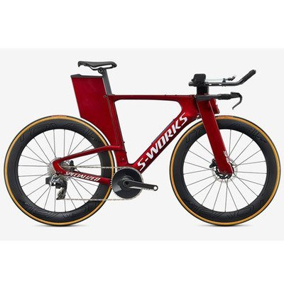 SPECIALIZED S-Works Shiv Disc - SRAM RED ETap AXS TRIATHLON