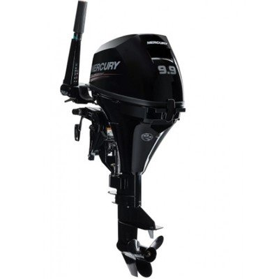 2019 Mercury 9.9 HP 9.9EXLH-CT Outboard Motor