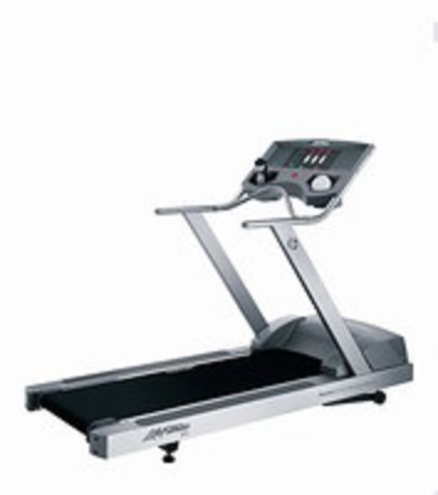 Life Fitness - 90T Commercial Treadmill