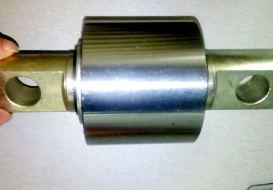 Rubber Bushing Stabilizer
