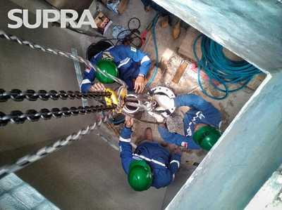 Penyediaan Pompa Sumur dan Pemasangan / Pump Procurement