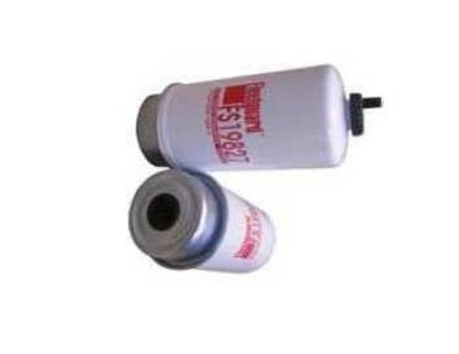 Fuel Filter dan Oil Filter