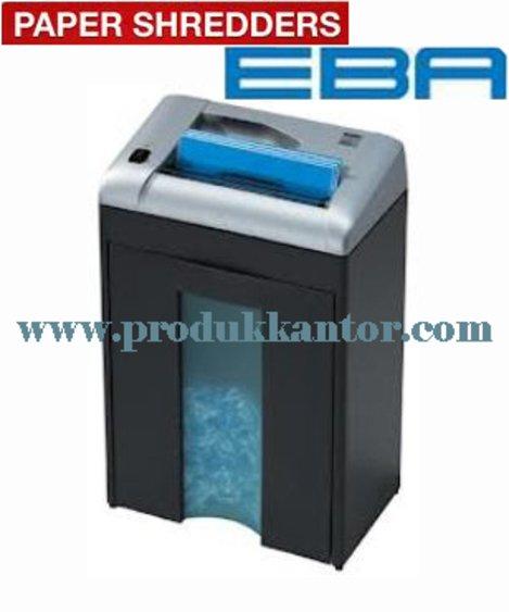 Paper Shredder EBA 1123 S