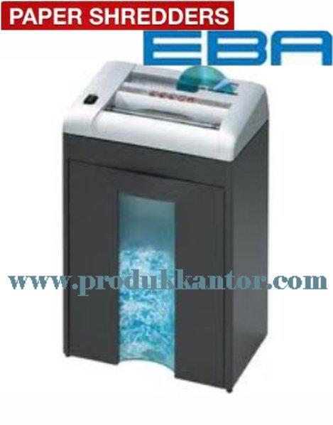 Paper Shredder EBA 1125 C