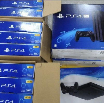 JUAL PLAYSTATION 4 PRO BM MURAH DAN ORIGINAL