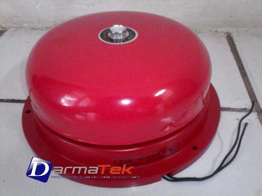 TAB Alarm Bell 4 inch 220VAC