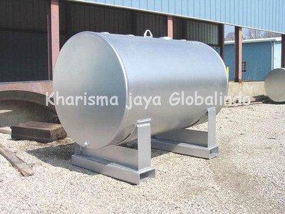 Tangki Solar 200 Liter