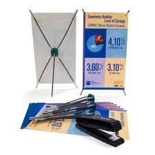X-BANNER, ROLL UP BANNER, ELECTRIC ROLL BANNER, Y BANNER