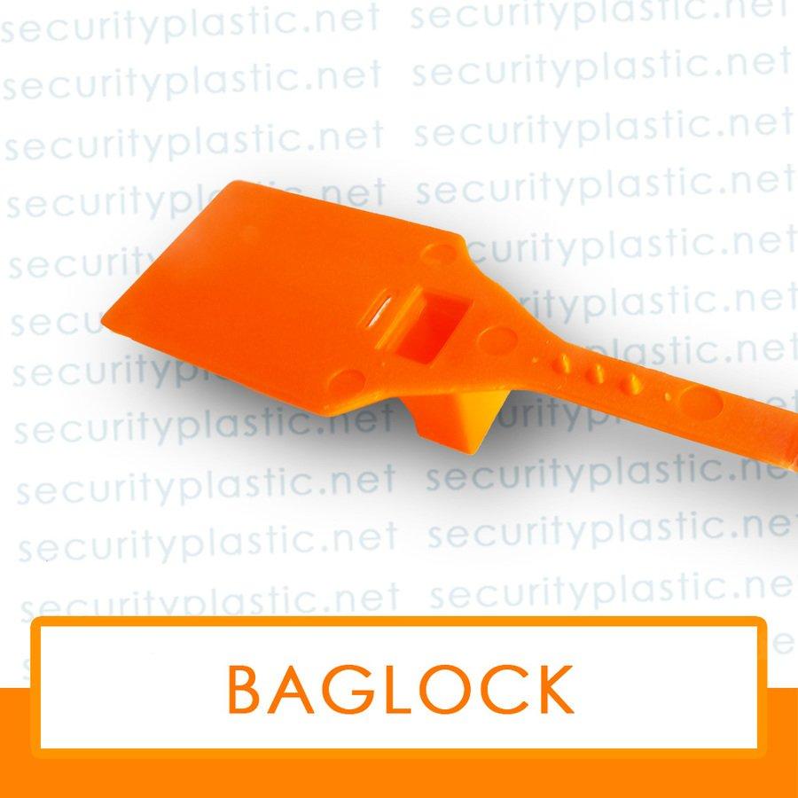 Segel Plastik   Baglock