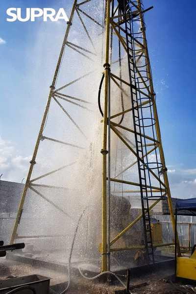 Water Well Drilling / Pemboran Air Tanah
