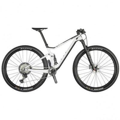 2021 Scott Spark RC 900 Pro Mountain Bike