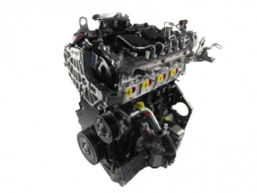 Engine Nissan X-Trail 2.0 M9R CDI