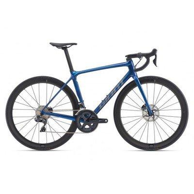 2021 Giant TCR Advanced Pro 0 Disc Road Bike