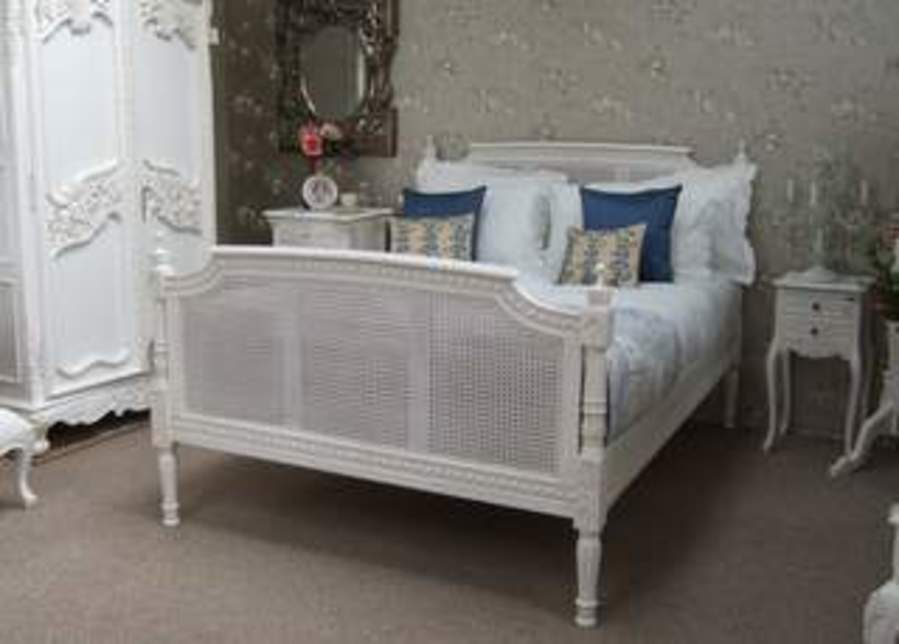 Bed French Furniture