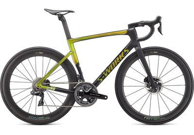 2021 - Specialized S-Works Tarmac SL7 Sagan Collection Road