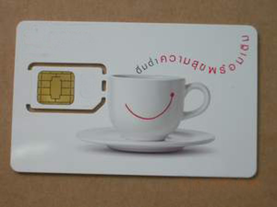 Smart Card ISO, Java Card, Mifare, Kartu plastik pintar nir kontak