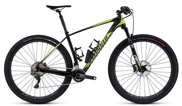 2016 Specialized Stumpjumper Expert Carbon HT 29 Mountain Bike