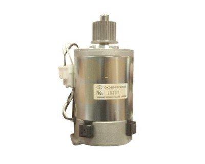 .Mutoh Drafstation CR Y motor assy - DF-49021