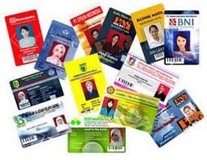 ID CARD MODEL ATM, PIN, GANTUNGAN KUNCI PIN, ANTI AIR