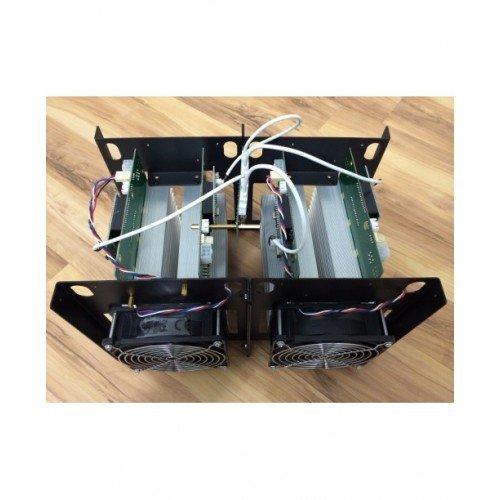 Rock Miner R4 Box 450GH/s-500GH/s 1W/GH ASIC MINER